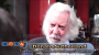 Donald Sutherland Merely Discussed Role The Of President Snow With Gary Ross