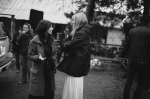The Civil Wars Taylor Swift Safe And Sound Music Video Behind The Scenes On Set 3