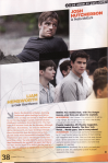 8 Days The Hunger Games Feature Page 38 22 March 2012 Issue 1118