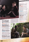 8 Days The Hunger Games Feature Page 40 22 March 2012 Issue 1118